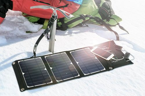 Top 10 Best Portable Solar Power Banks For Smartphone Reviews In 2020 Solar Power Bank Portable Solar Power Solar Power Charger