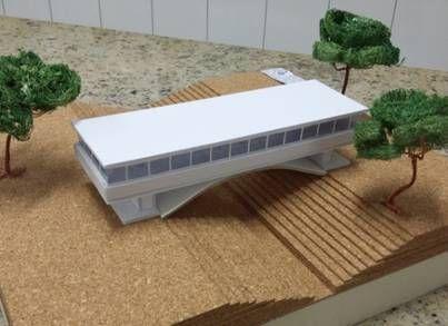 Maquetes: do modelo tradicional ao produto final contemporâneo - ISECENSA