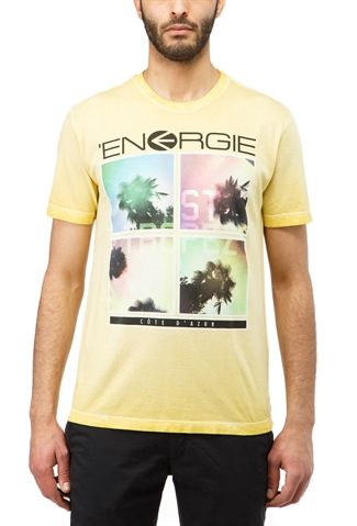 ABNEY T-SHIRT - Energie