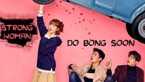 Cô Gái Mạnh Mẽ Do Bong Soo -