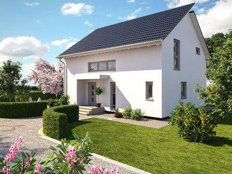 Pultdachhaus Generation 5 5 300 Weberhaus Musterhaus Net House Styles Outdoor Structures Mansions