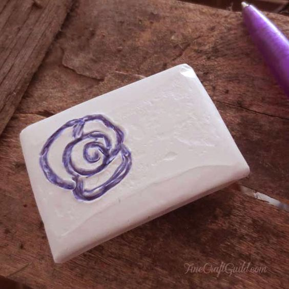 How to Carve Stamps for Pro's  + an Easy Way ( for Kids)