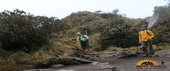 3 day Inca Trail Trek and 1 night in a hostel in Aguas Calientes