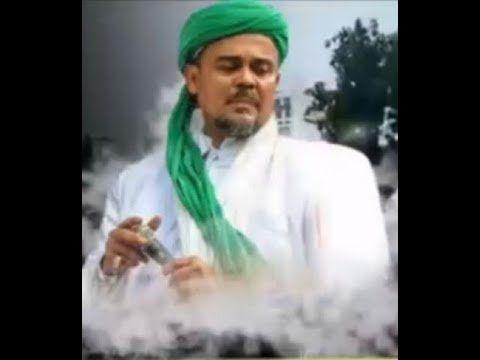 Pin Di Tanda Kewalian Habib Rijek Shihab