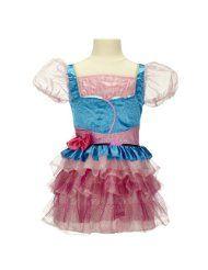 Amazon.com: winx club costume: Clothing & Accessories
