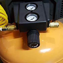 Amazon Com Bostitch Btfp2kit 2 Tool And Compressor Combo Kit Home Improvement