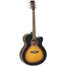 Tanglewood TSJ CE VS kopen?   Akoestische Gitaren - Tanglewood TSJ CE VS