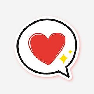 Stickers De Amor Gratis Para Enviar Imprimir Whatsapp