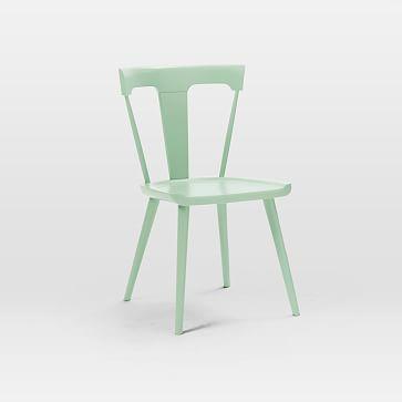 Splat Dining Chair #westelm