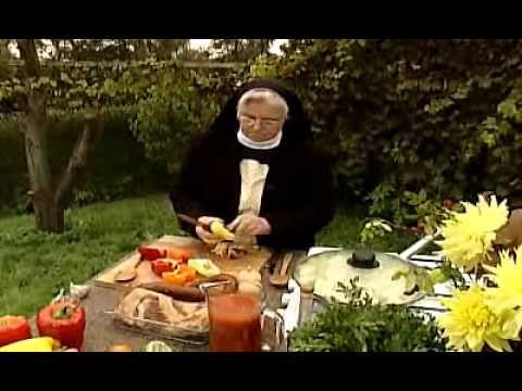 3225 Leczo Anielska Kuchnia Flv Youtube