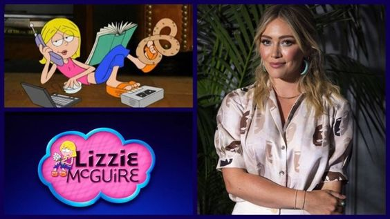 Lizzie McGuire Is Back On Disney+