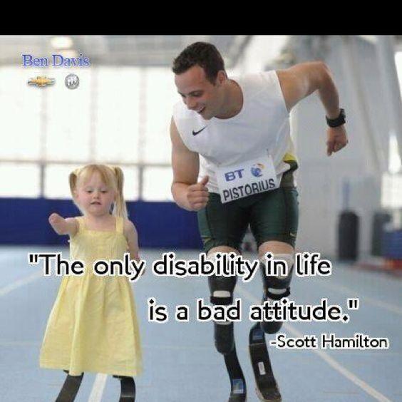Bad attitudes suck!