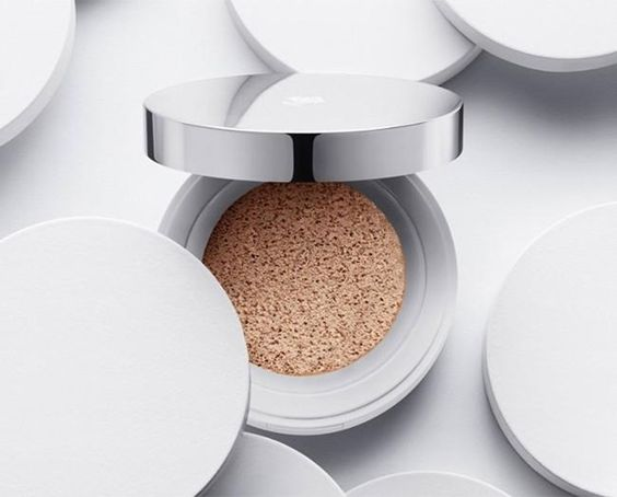 Lancome Miracle Cushion Liquid Cushion Compact Is Coming!