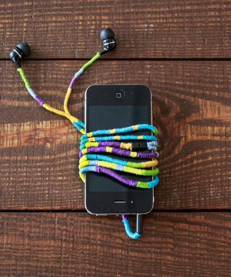 Simple DIY for your headphones