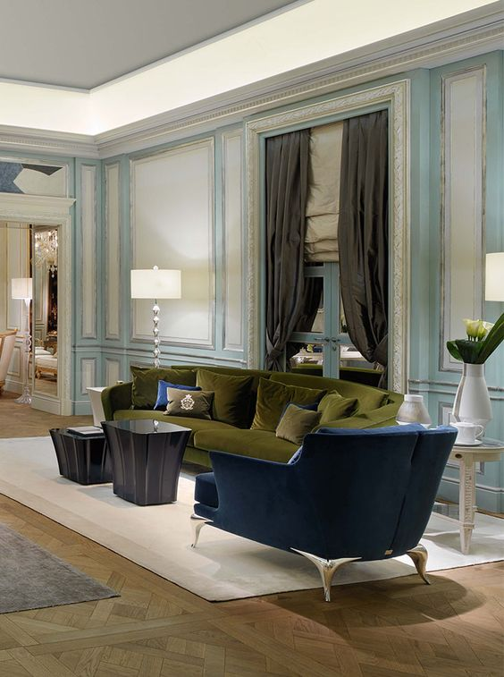 Ritz Paris Home Collection www.luxurylivinggroup.com #LuxuryLivingGroup: