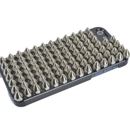 HOT!!! Nothin' but SPIKES Studded Iphone 4 or 4s  ($59.99)