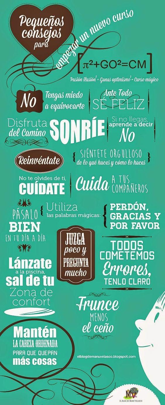 orientacióncondesa: FELIZ INICIO DE CURSO 2014-2015: