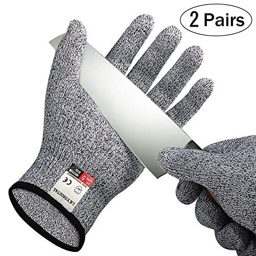 Invisible Apple Cake Recipe Kitchen Gloves Protective Gloves Gloves