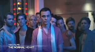 a normal heart - Google Search