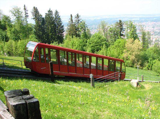 Bern Switzerland Attractions