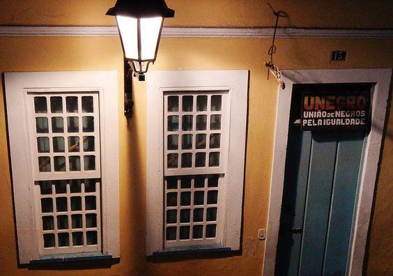 UNEGRO - União de Negros pela Igualdade (Salvador-Bahia-Brasil)