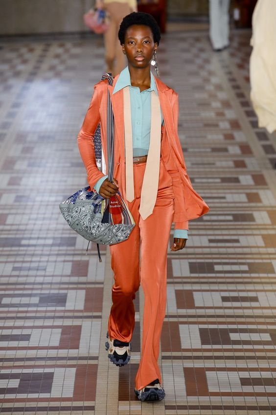 Living Coral Is the Pantone Color of the Year—Here's How to Wear It