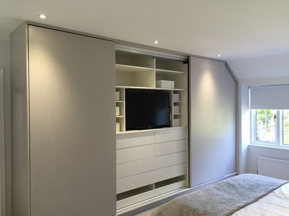 8 Feng Shui Tips For Your Bedroom Fitted Wardrobes Bedroom