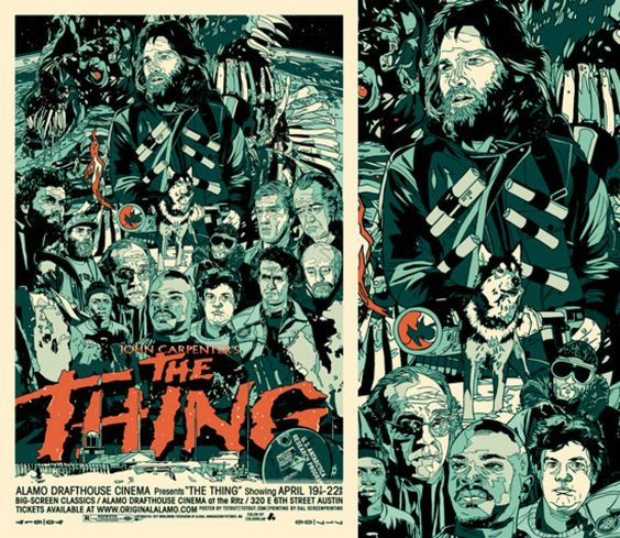 The Thing...Great Classic!
