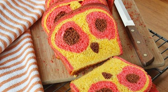Owl Face Bread, That's Who