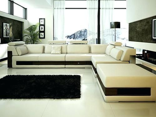 Luxury Leather Sofa Modern Leather Sofa Leather Sectional Sofas Sofa Bed Sectionals
