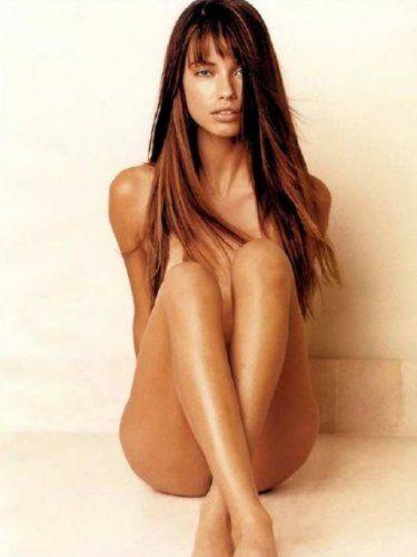 ücretsiz Adriana Lima çıplak fotoğraf
