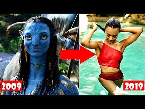Avatar 2009 Cast Then And Now 2019 It Cast Then And Now Richest Actors