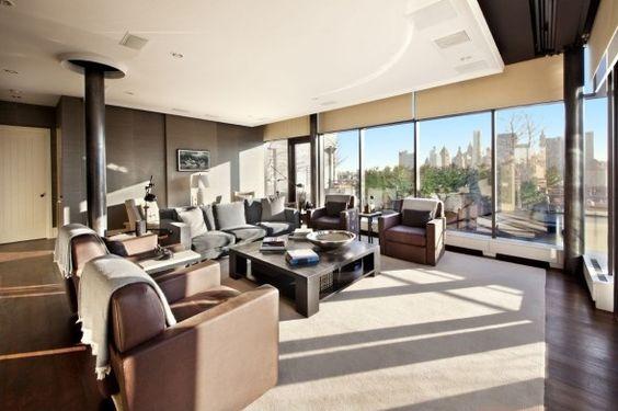 Inside Jon Bon Joviu0027s Penthouse x Manhattan MRGOODLIFE - The