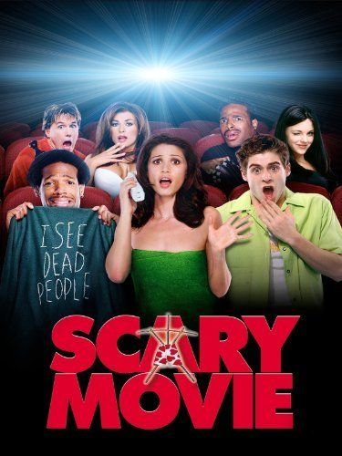 Scary Movie | Starring: Jon Abrahams, Carmen Electra, Directed by: Keenen Ivory Wayans