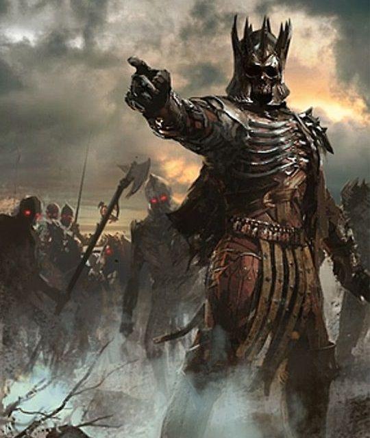 Eredin (Bringer of Death)