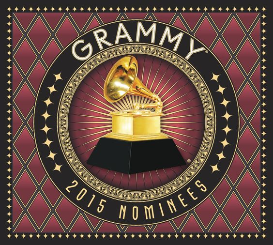 Various - 2015 Grammy Nominees