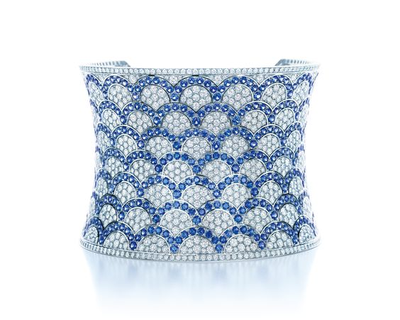 Tiffany's http://www.jewelsdujour.com/wp-content/uploads/2014/04/Tiffany-Blue-Book-20_2728.jpg