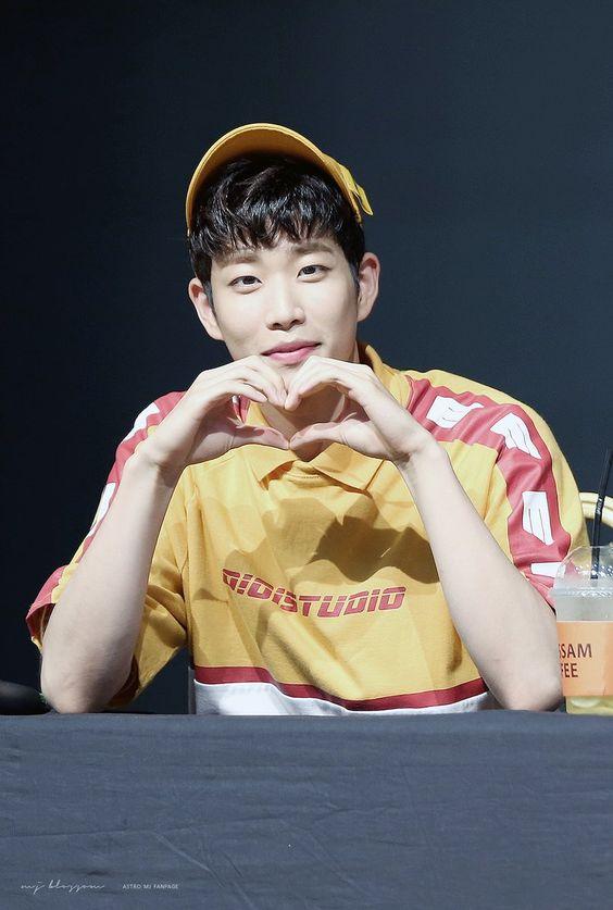 [09.07.16] Guro Fansign Event - MyungJun