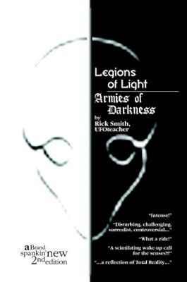 New #legions of light/armies of #darkness by #rick... book (paperback / softback),  View more on the LINK: 	http://www.zeppy.io/product/gb/2/172191685460/