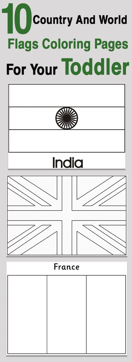Top 10 Free Printable Country And