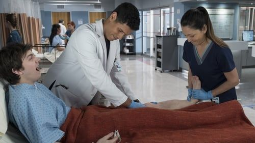 Pin On The Good Doctor