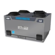 Constructo Air exchangers