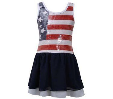 4th of july dresses for toddlers