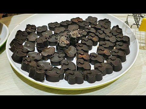 Disukai Jutaan Anak Resep Cemilan Anak Ini Ternyata Gampang Banget Buatnya Permen Coklat Youtube Permen Makanan Cokelat