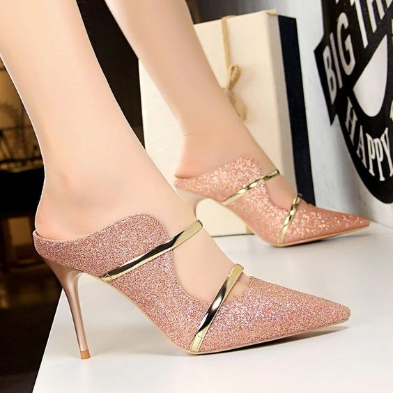 47 Luxury Mule Shoes You Need To Try shoes womenshoes footwear shoestrends