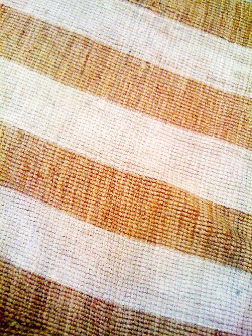 I need to paint a rug- stripes, chevron....