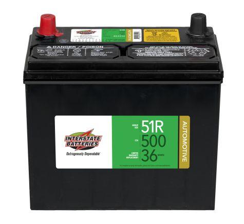 Costco Interstate Batteries Marine Batteries Batteries Interstate