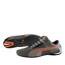 Future Cat S1 Suede Sneaker
