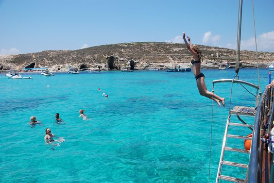 Malta - July 2013