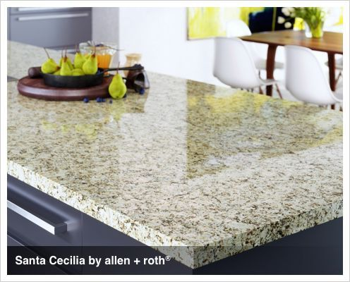 How To Fix Dull Granite Countertops Granite Countertops Kitchen
